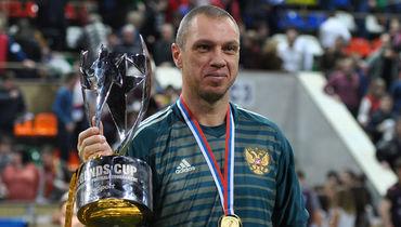 4 февраля 2018 года. Москва. Александр Филимонов.