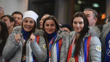 У России лучшая команда в истории. А впереди чемпионат мира