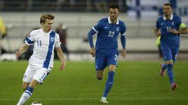 Финский футболист отказался играть в Катаре. Все из-за нарушений прав человека?