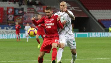 Эрнандес остался в ЦСКА, Кудряшов попрощался с Казанью