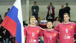 Россия будет бороться за медали. И за Олимпиаду