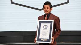 34 сезона на поле. Кадзу Миура продолжает играть в 51 год!