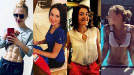 Главные звезды России в биатлоне. Такими вы могли их не знать