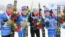 Три матери и оригиналка. Кто принес победу женской сборной России
