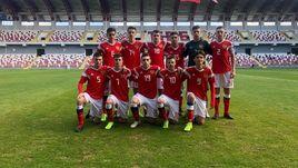 14 января. Измир. Юношеская сборная России U16 стартовала на Кубке Эгейского моря с победы над Македонией.