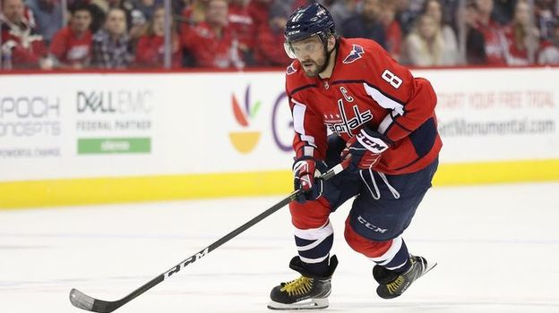 Вашингтон – Сент-Луис – 1:4, чемпионат НХЛ, 15 января, обзор матча, видео голов, Александр Овечкин вышел на 14-е место по голам в истории НХЛ