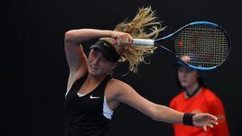 Сладкая победа Потаповой и трудности Медведева. Итоги второго дня Australian Open