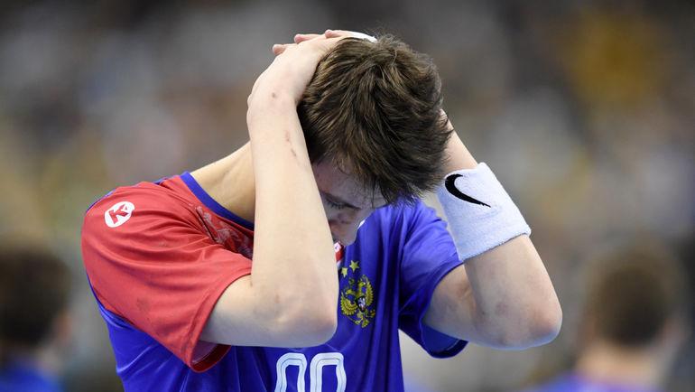 Сергей Марк Косоротов. Фото Reuters