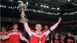 А вы помните Кубок Содружества?