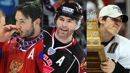 Мир хоккея 10 лет назад. Вы помните эти победы и игроков такими?