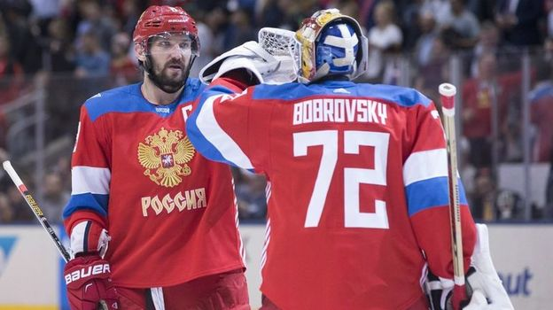 НХЛ объявила об отмене проведения в 2020 году Кубка мира по хоккею
