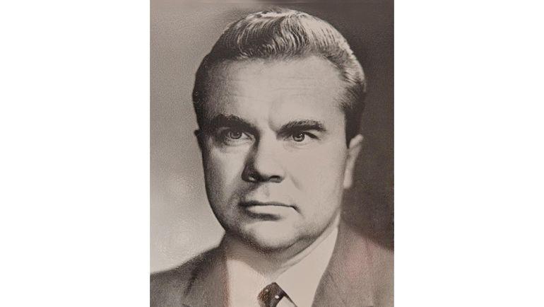 Сергей Павлов.