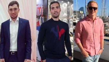 Логинов, Фуркад или Бе. Кто самый стильный биатлонист?