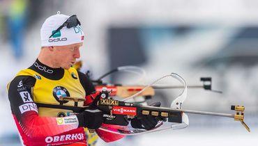 Йоханнес Бе снова выиграл, Логинов – вне первой десятки