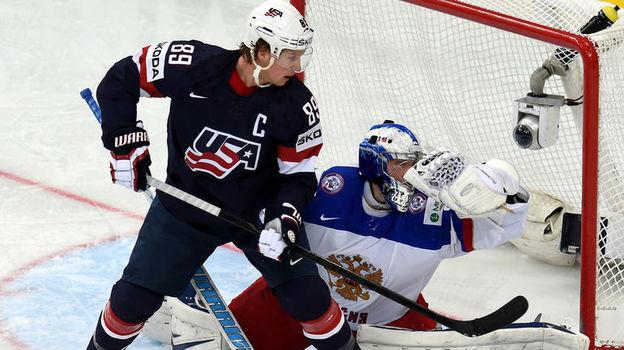 НХЛ отменила Кубок мира 2020 по хоккею, как выглядели бы составы топ-сборных на Кубке мира 2020