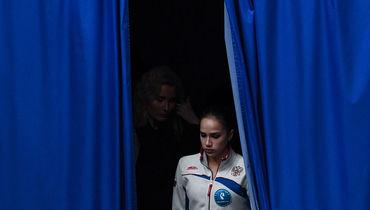 Чемпионат Европы по фигурному катанию 2019, женщины, когда соревнования, где смотреть, Алина Загитова в Минске