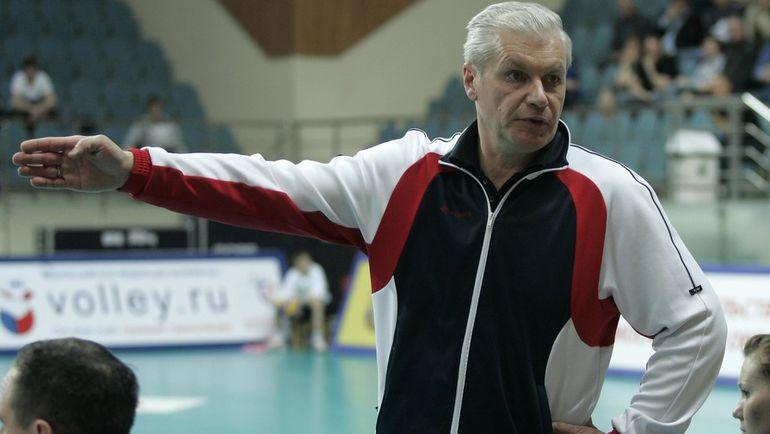 Вадим Панков. Фото Никита Успенский.
