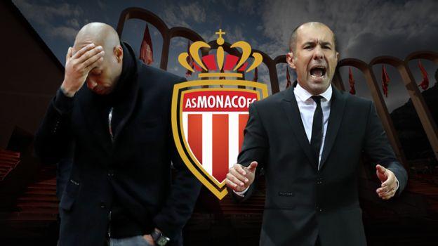 Чемпионат Франции, лига 1,