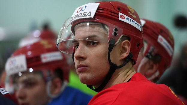 Состав сборной России по хоккею на третий этап Евротура – Шведские хоккейные игры, которые продут в Ярославле и Стокгольме
