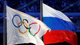 Британцы хотят добиться недопуска наших атлетов до летней Олимпиады-2020 в Токио.