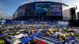 Семья пропавшего футболиста не теряет надежды,
