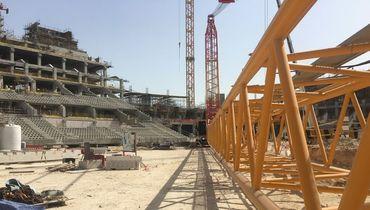 Чемпионат мира, 2022, Катар, стадион, арена, где пройдет финал