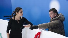 Неужели у Медведевой закончились деньги?