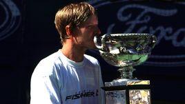 20 лет победе Кафельникова на Australian Open. А вы помните, как это было?