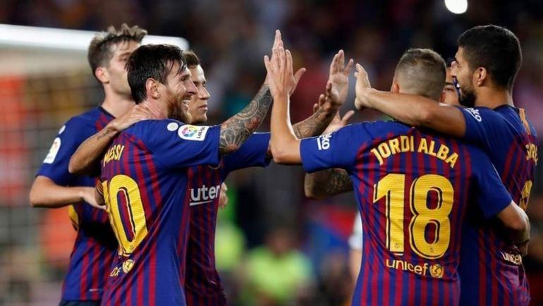 Анализ испанского кубка по футболу