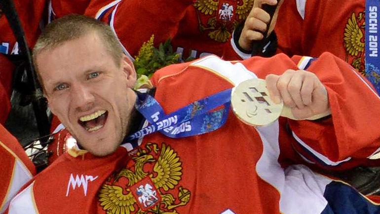 Владимир Каманцев. Фото AFP