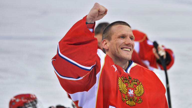 Владимир Каманцев. Фото РИА Новости