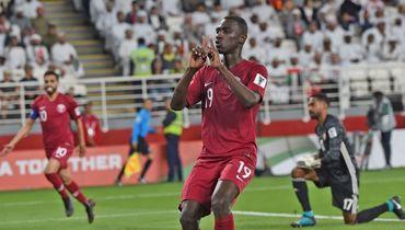 Кубок Азии: за Катар незаконно сыграл лучший бомбардир турнира?