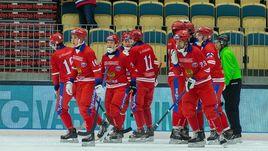 Для выхода в финал чемпионата мира сборной России необходимо обыграть Финляндию.