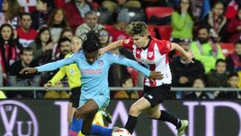 Матч женских команд в Испании собрал 48 тысяч зрителей. Как такое возможно?