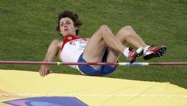CAS признал 12 российских легкоатлетов виновными в нарушении антидопинговых правил