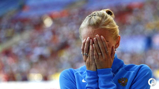 Светлана Школина. Фото Reuters
