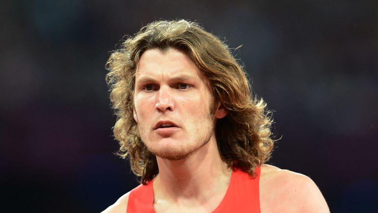 Ивана Ухова лишают золота Олимпиады-2012. Фото AFP