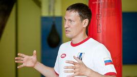 Олег Саитов: