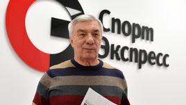 Георгий Ярцев: