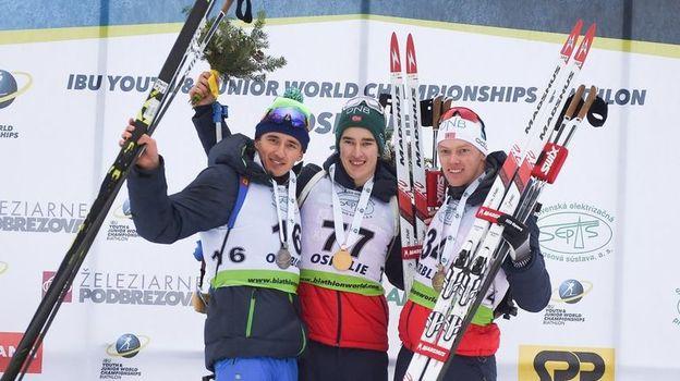 Две медали вместо 15! Россияне провалили юниорский чемпионат мира