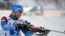 Получат ли Александр Логинов и его партнеры по сборной России винтовки к старту первой гонки на этапе Кубка мира в Кэнморе?