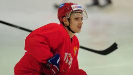Что значит возвращение Шипачева в сборную?