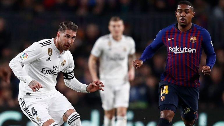 Футбол испания реал мадрид бар слон