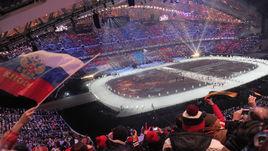 Чумовая церемония открытия Игр в Сочи. А вы помните, как это было?