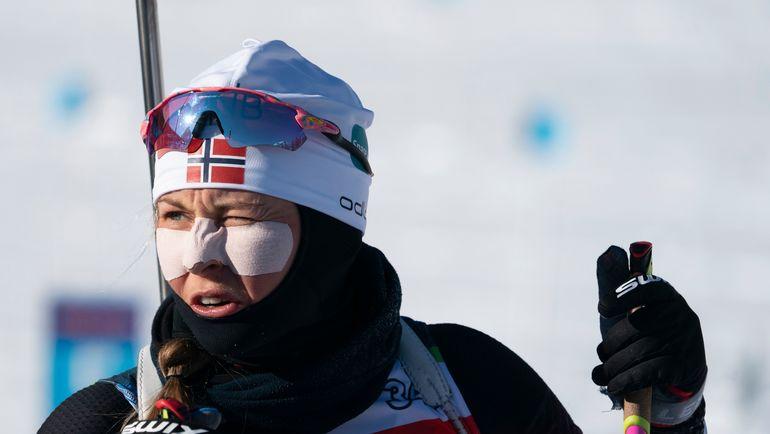 """""""В мороз могут возникнуть проблемы у астматиков"""". Спортивный врач – об экстремальной погоде в Канаде"""