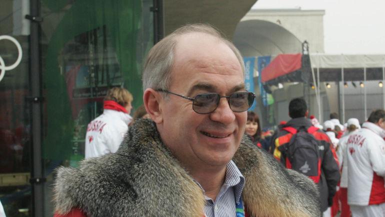 Александр Стеблин. Фото Александр Вильф