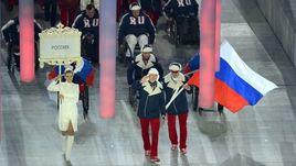 Российские паралимпийцы снова смогут соревноваться под флагом РФ.