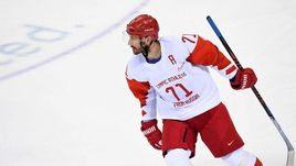 Ковальчука не позовут в сборную на чемпионат мира
