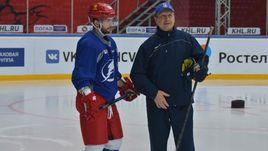Он вырастил лучших бомбардиров НХЛ и КХЛ. Первому тренеру Кучерова и Гусева – 60