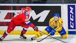 9 февраля. Стокгольм. Швеция – Россия – 4:2. Россияне уступили хозяевам Шведских игр.